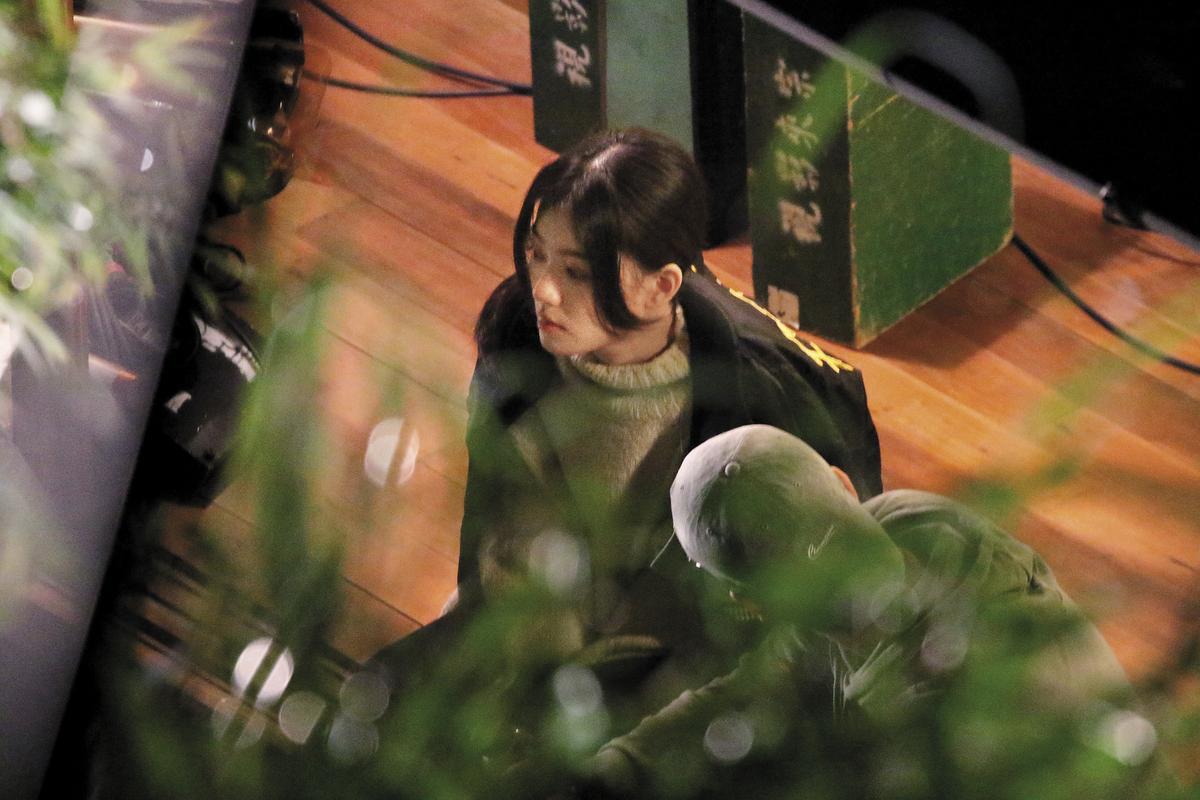該片女主角起用25歲的大陸女星張雅玫演出,她出身自環球小姐中國大賽季軍,這也是她首度來台拍戲。