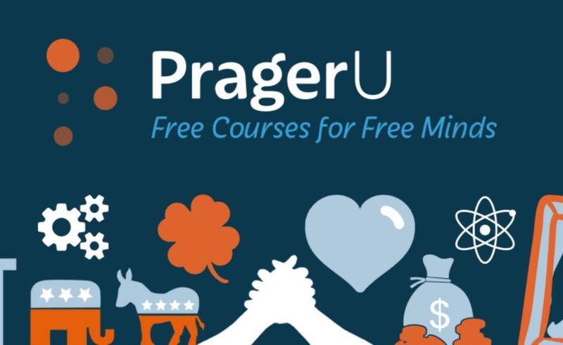 保守派的非營利組織 PragerU 控告YouTube侵害言論自由。