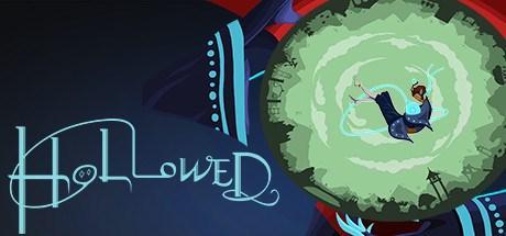 《Hollowed》是一款免費的小品遊戲