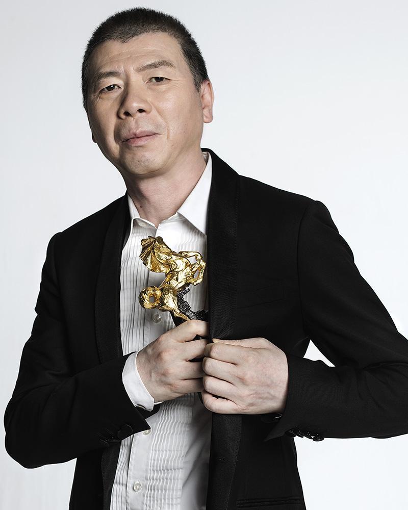 接連兩屆榮獲影帝與導演的馮小剛