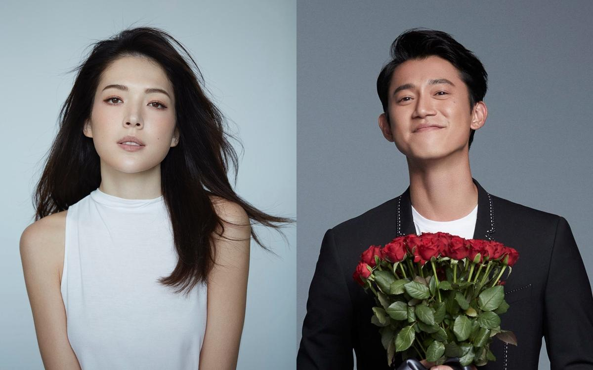 許瑋甯與吳慷仁先後已在台北電影節封后稱帝,俊男美女的組合也是本屆頒獎人中的亮點。(金馬執委會提供)