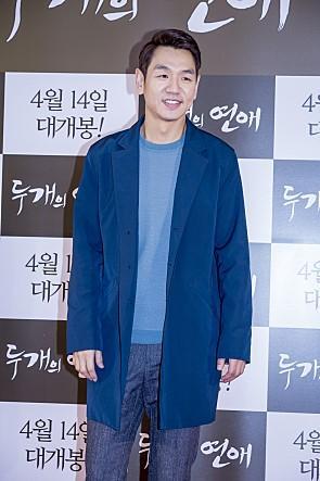 演員金太祐替補金柱赫演出電影《猖獗》。(翻攝Naver Movie)