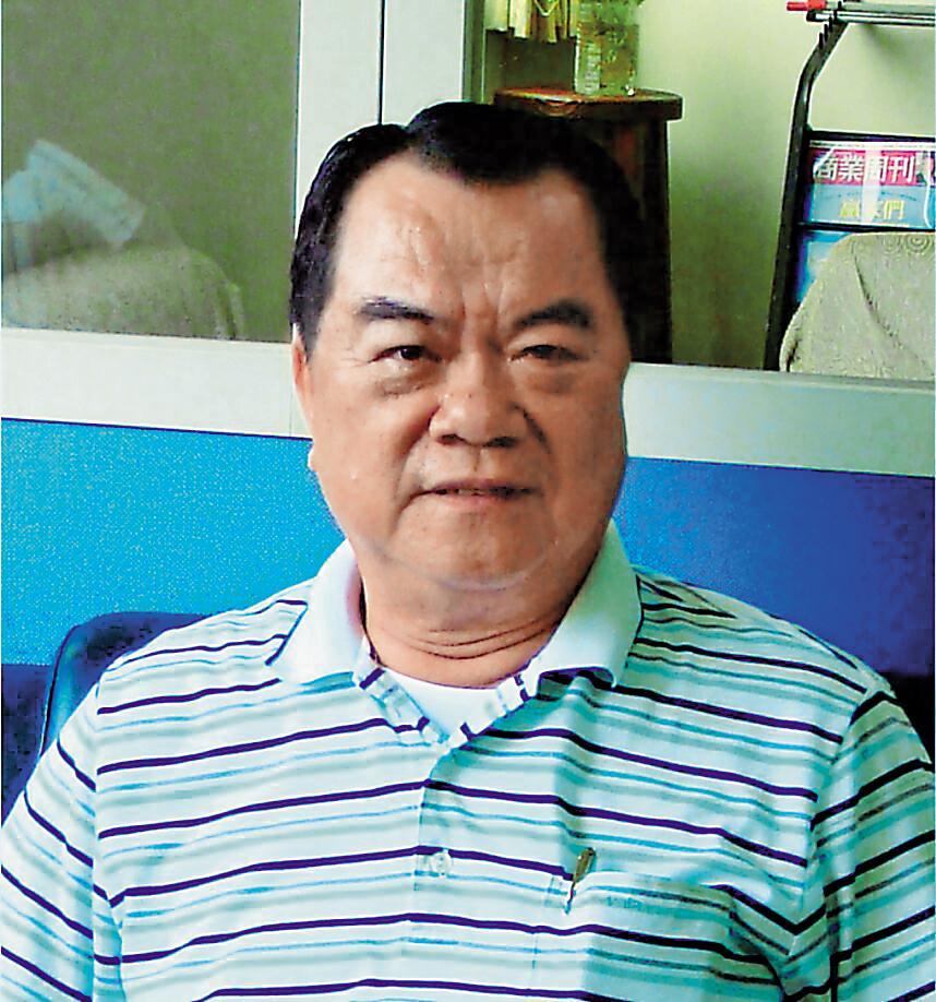 身兼船務代理公會理事長的吳天明,旗下拖船公司幾乎壟斷高雄港業務。(翻攝港務公司官網)
