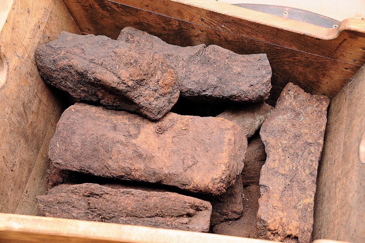 泥煤:煙燻、燒烤、碘酒、藥水、正露丸、海風味,通常不會單獨存在,常常會伴隨波本風味出現。