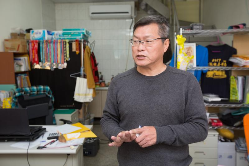 意外頻傳沒有讓台灣自行車協會得到教訓,理事長林耀彰還曾批受害者家屬「死要錢」。