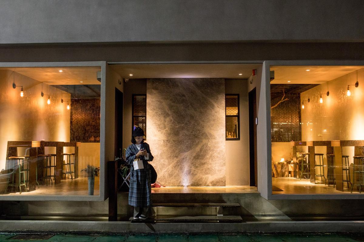 MUME 被選為2017亞洲50大最佳餐廳,是全台唯三家入選餐廳之一。