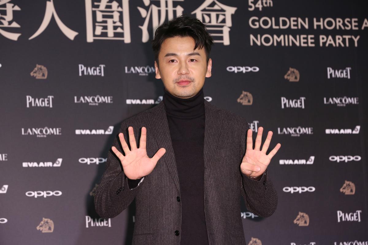 憑《綉春刀II修羅戰場》入圍男配角的雷佳音不信自己在台灣有粉絲,他說自己是老派人,至今只知道看光碟,還不懂在網路上找電影資源。