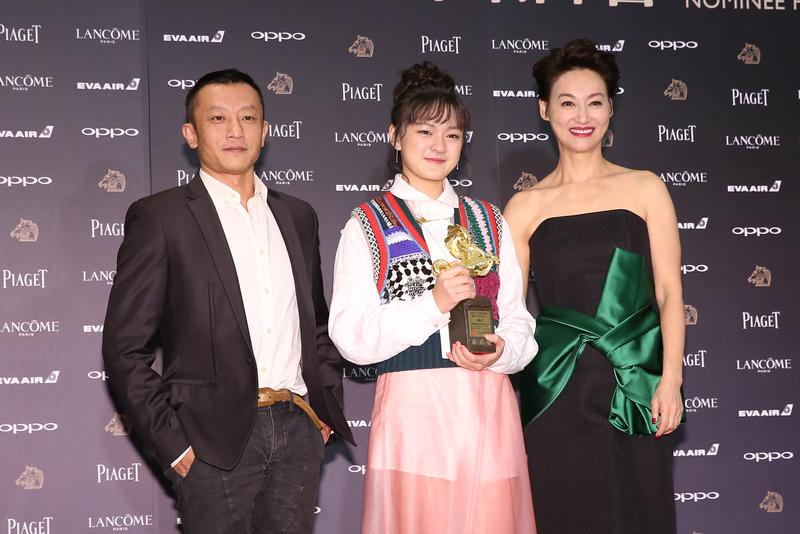 今年金馬觀眾票選獎由《血觀音》奪得,楊雅喆坦言自己緊張票房多於得獎,畢竟如果賠錢,可能就沒有下一部了。