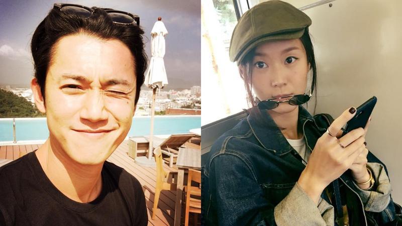吳慷仁坦承和鍾瑶已分手一個月。(翻攝自臉書)