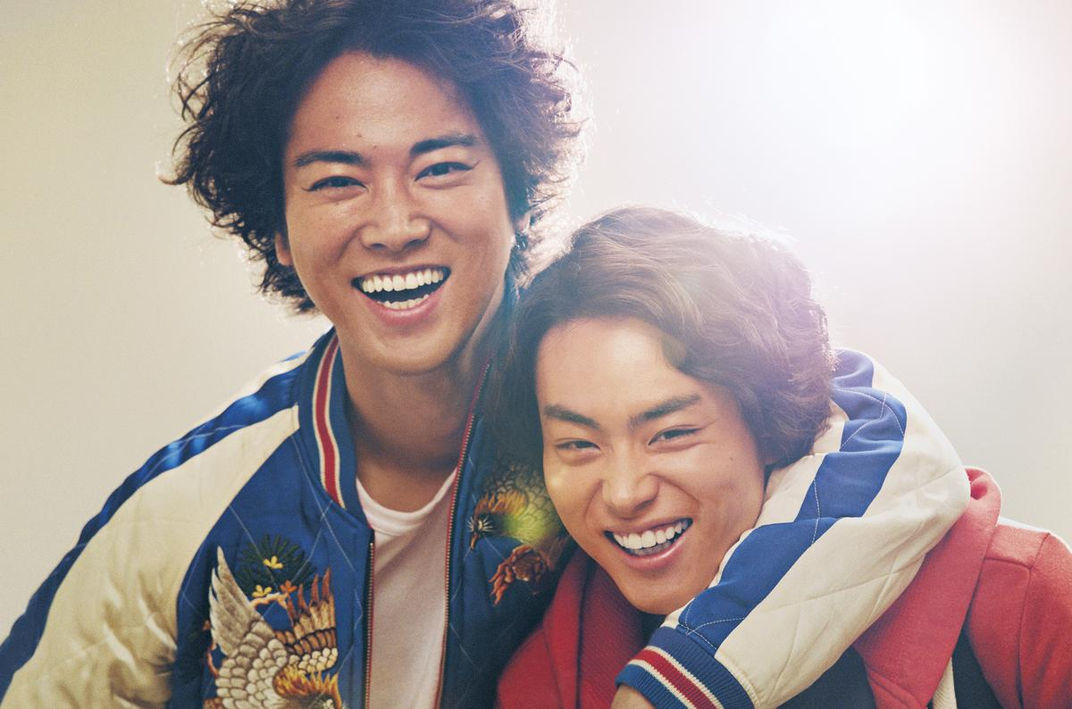 菅田將暉在日本報知電影獎稱帝,而主演作品《火花》在日本上映首週即狂掃2億日幣票房。(安可提供)