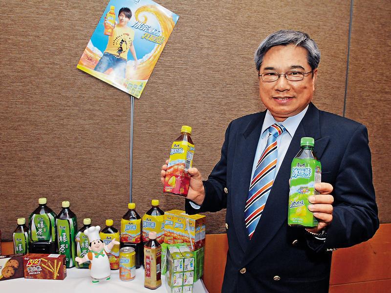台灣之星新董事長林清棠,是魏應州身邊的財務大臣。(取自東方IC)
