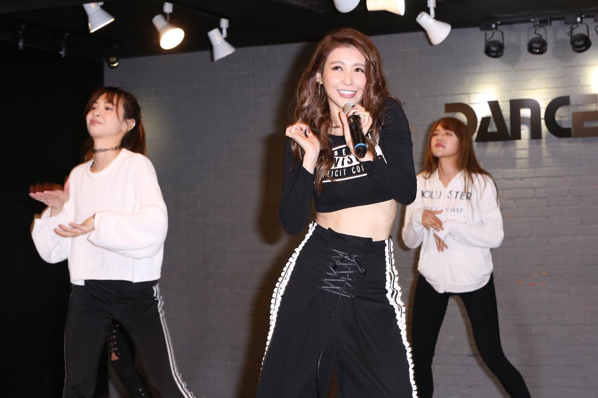 愷樂透露為了演唱會禁止所有慾望,連電視都不看。