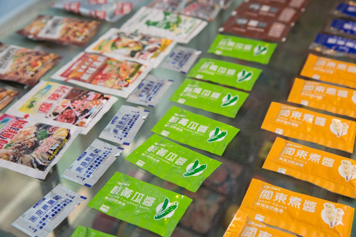 品高堪稱食品界隱形冠軍,代工客戶包括許多大品牌,例如爭鮮、四大便利商店和麥當勞。