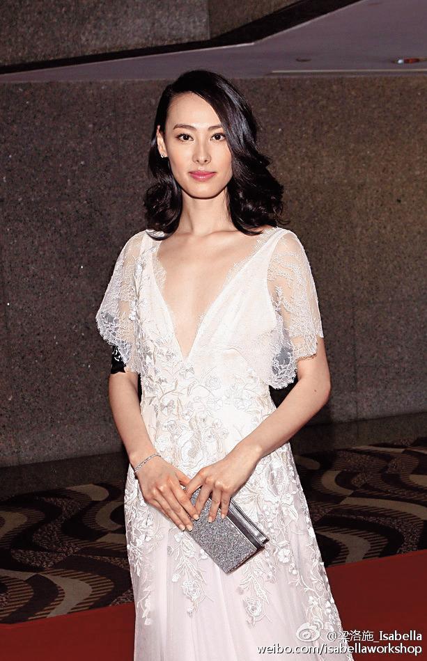 梁洛施為香港首富李嘉誠次子李澤楷生下3子,卻在2011年宣布分手,未能嫁進李家當首富兒媳。