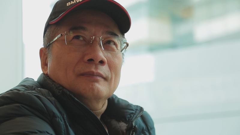 蔡正元曾嗆過偵辦檢察官,為什麼不去搜索中投公司,他知道汪海清一向有偷錄音的習慣。