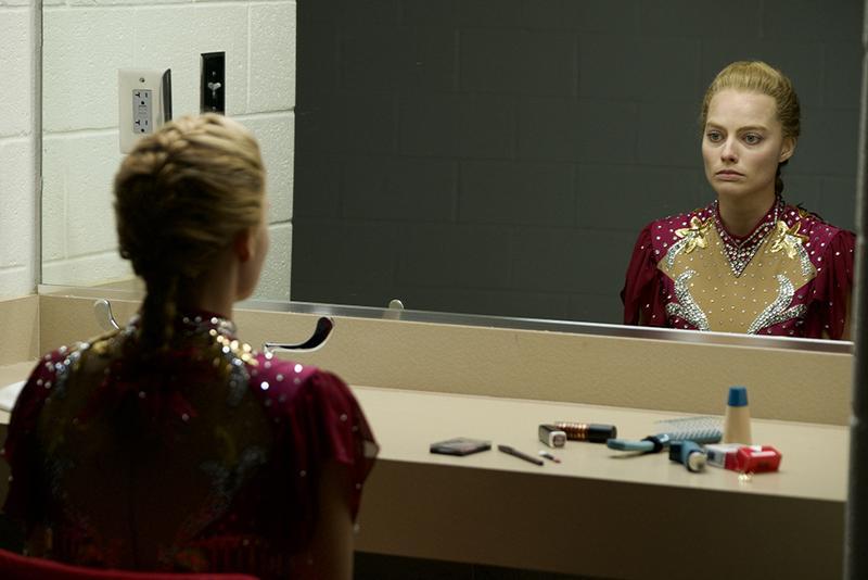 瑪格羅比在片中一場獨角戲演技大爆發,打動不少影評人與媒體的心。(海樂提供)