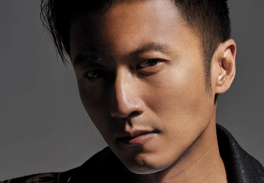 謝霆鋒將登上1月20日KKBOX風雲榜舞台,宣布重回歌手身份。(KKBOX提供)