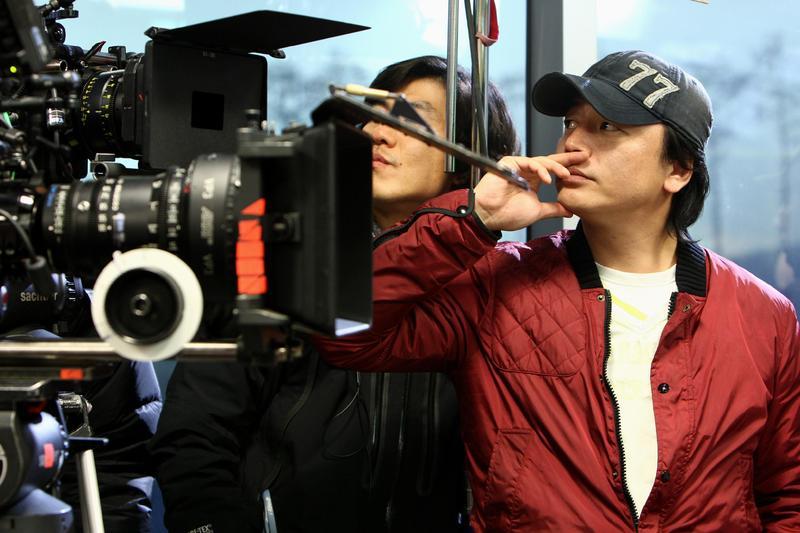 金容華憑《醜女大翻身》《B咖大翻身》躋身票房導演,現為Dexter Studios視覺特效公司社長。(翻攝自Dexter Studios網站)