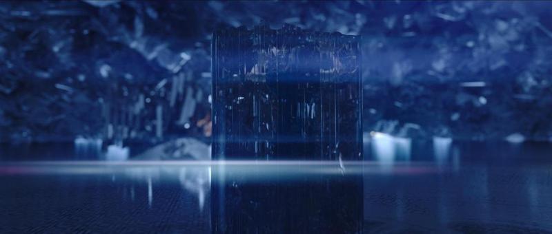 金容華與特效團隊運用水、火、鐵、冰、鏡、空氣、沙7種元素,打造片中7個地獄空間。