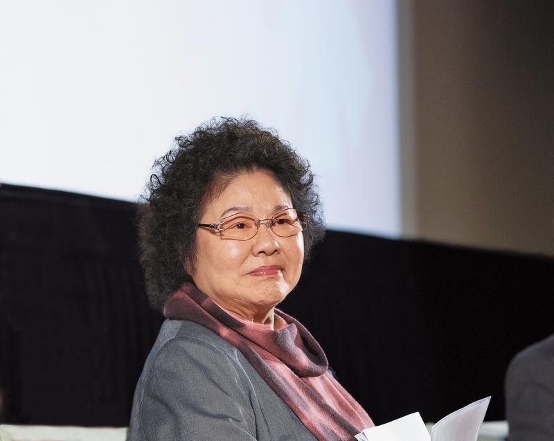 陳菊出版市長回憶錄,激起千層浪,顯然她內心積蓄忿懣已久,趁著這次出書,一次倒乾淨。