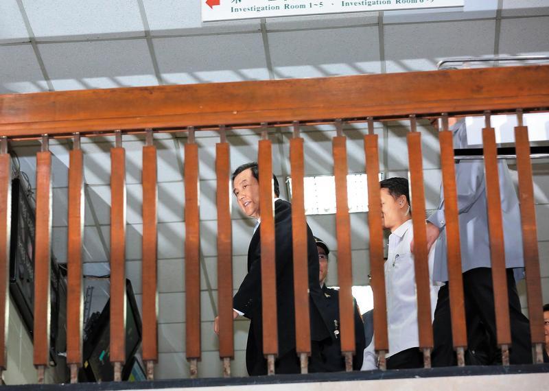 北檢重啟調查三中案,懷疑馬英九主導交易涉及賤賣黨產。