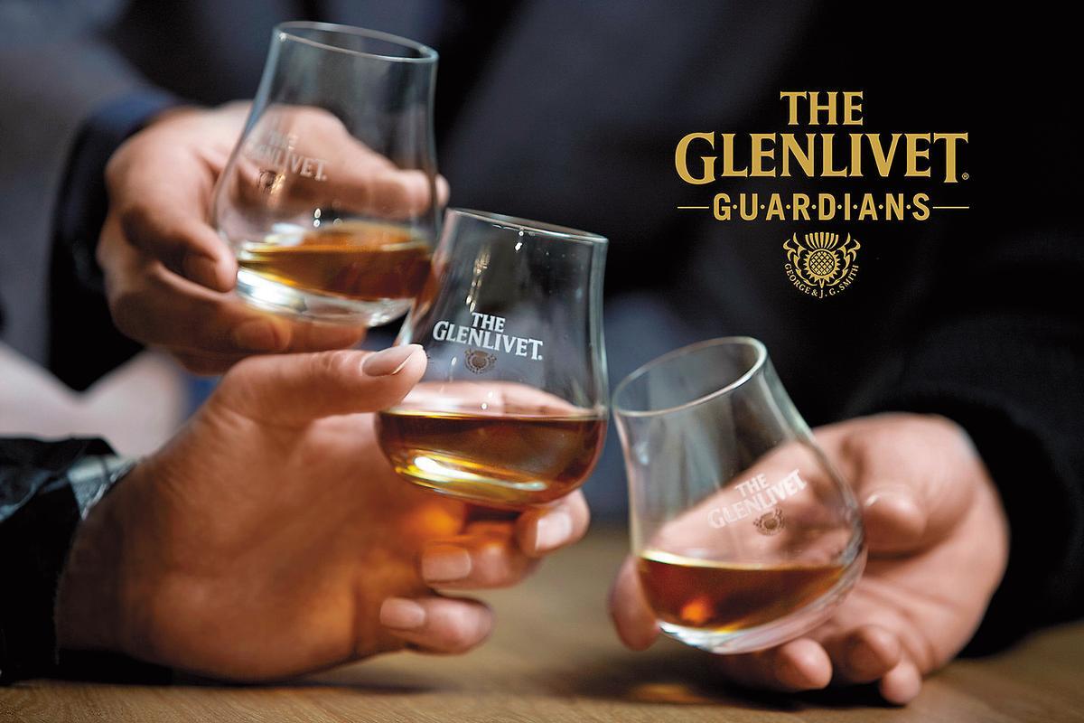 格蘭利威保衛隊是個全球性的會員活動,在台灣也集結許多愛好格蘭利威的酒友們。