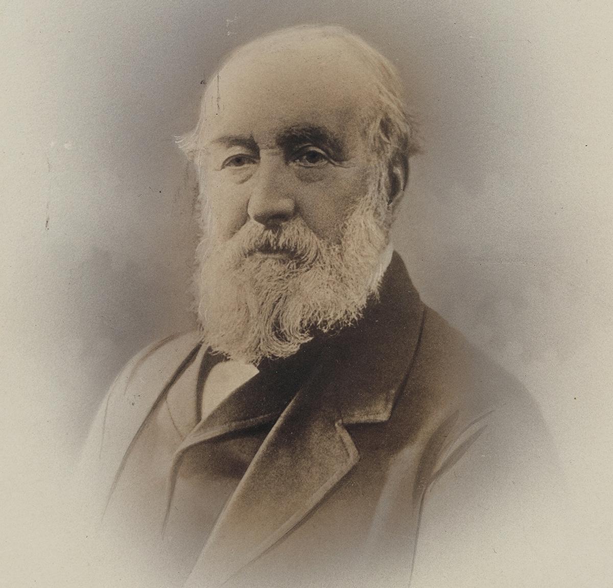 1846年,約翰・帝王(John Dewar)在蘇格蘭中心開了自己的店,帝王企業因而成立,之後由他的2個兒子發揚光大。