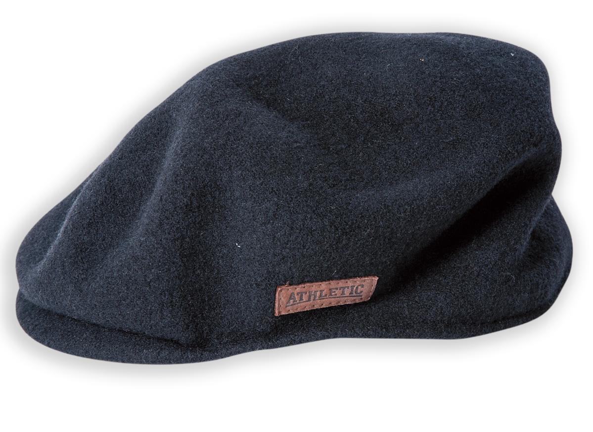 造型帽子是造型師贈送。
