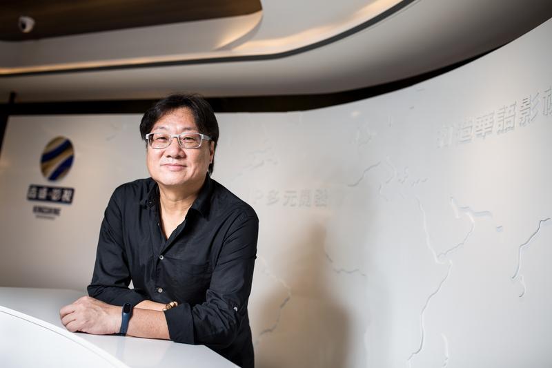羅法平認為,台灣OTT平台獲利模式尚不成熟,業者應強強聯手、打群架。