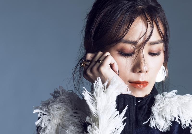 蔡健雅2年多沒發片,2018年先推出EP重新詮釋自己的作品。(環球提供)