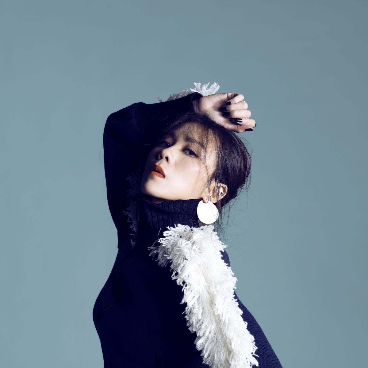 入行20年的蔡健雅,曾幫許多天王天后寫歌。