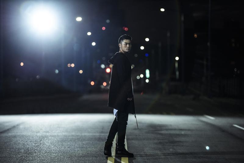 李玖哲新歌MV引起討論,點擊率已經衝破600萬次。(由你娛樂提供)