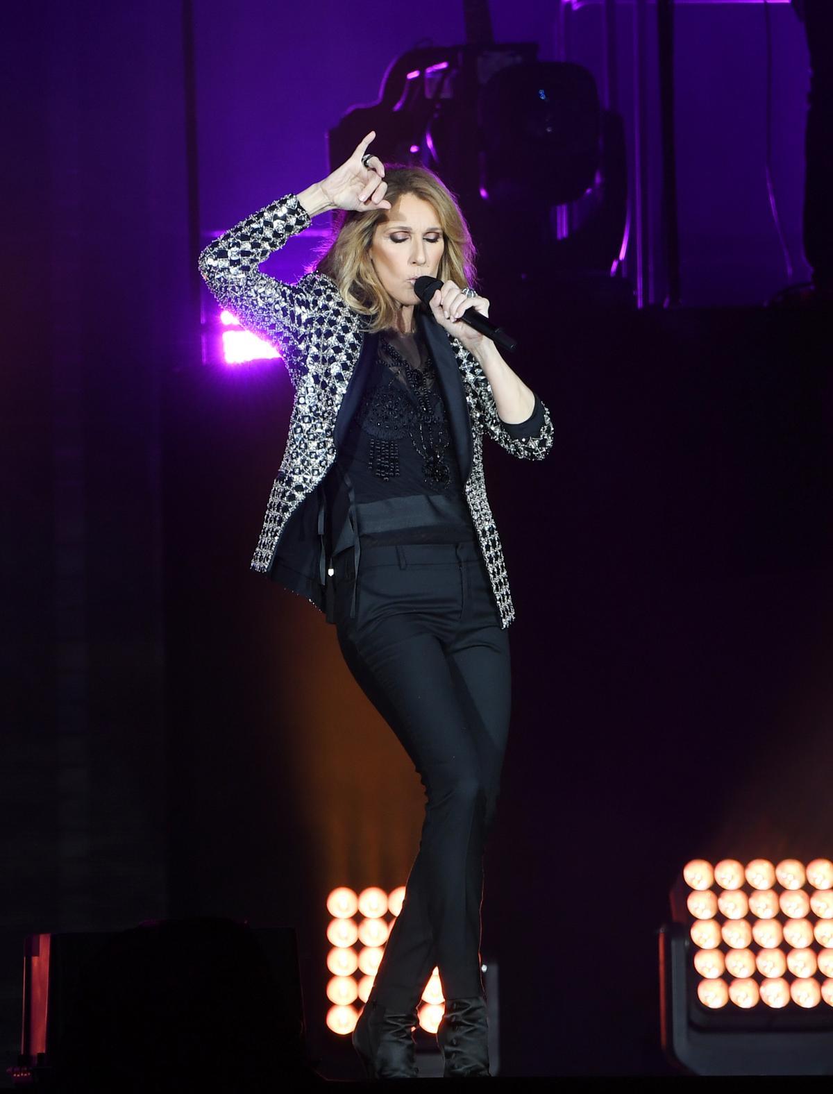席琳狄翁台北演唱會最高票價開出13,800元台幣,勢必引起搶票熱潮。