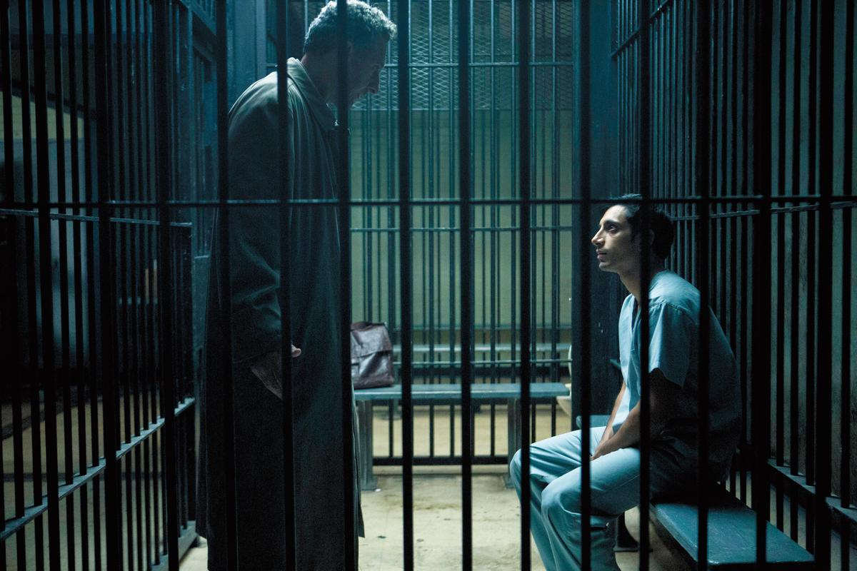 HBO劇集《罪夜之奔》獲得艾美獎等多樣獎項肯定,劇情發人深省,對監獄生活描述寫實驚悚。
