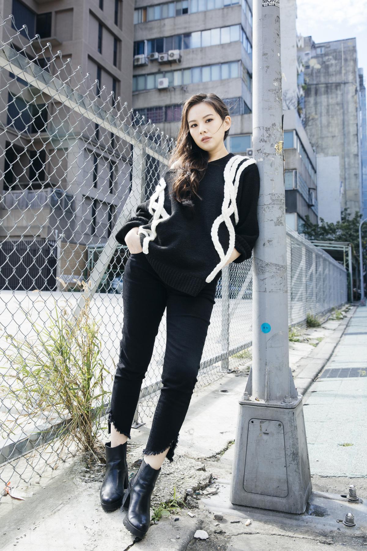 王詩安的2017年忙碌無比,對於專輯的全心投入,讓她身體拉警報。