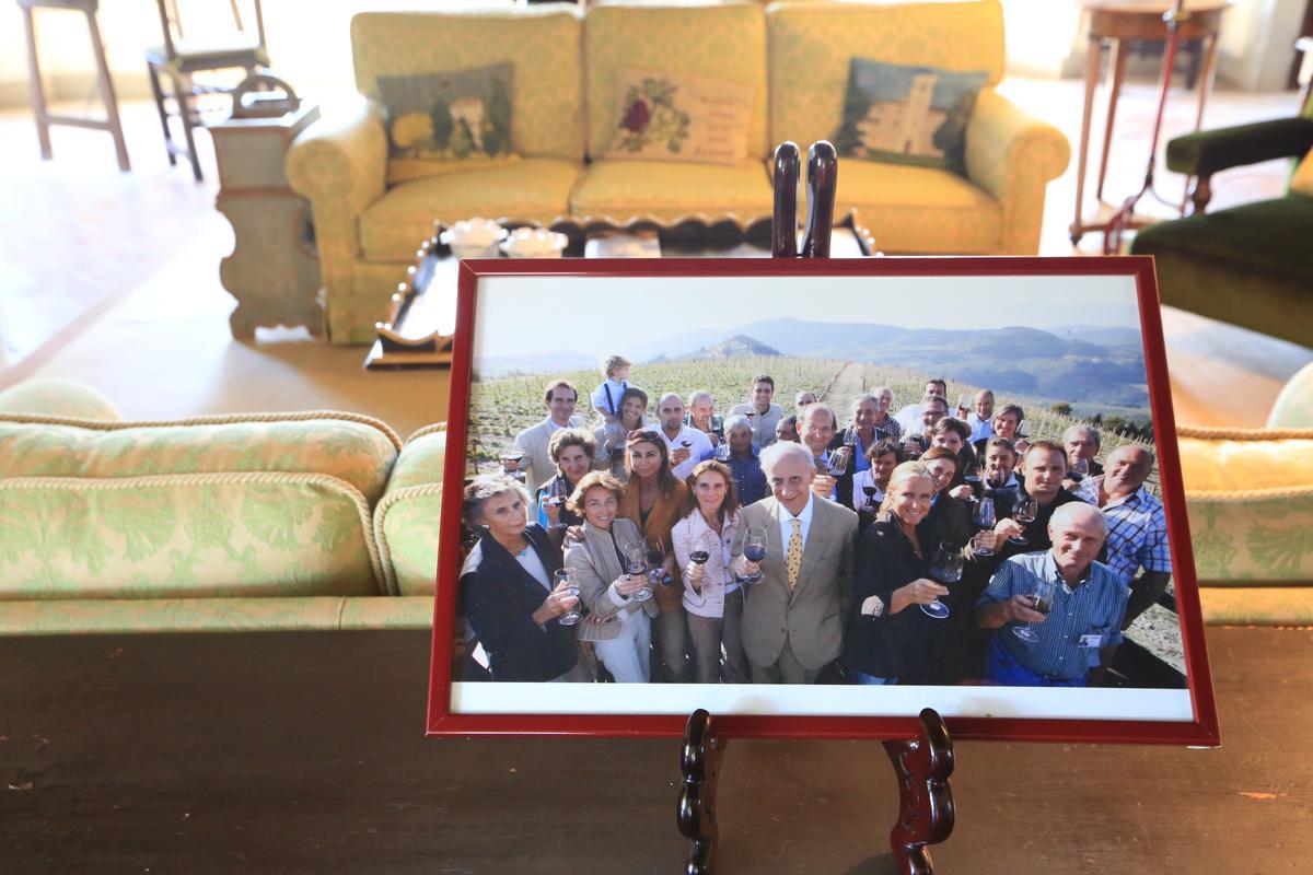 佛卡提家族不僅只在義大利名望很高,在整個歐洲的名聲都非常響亮。