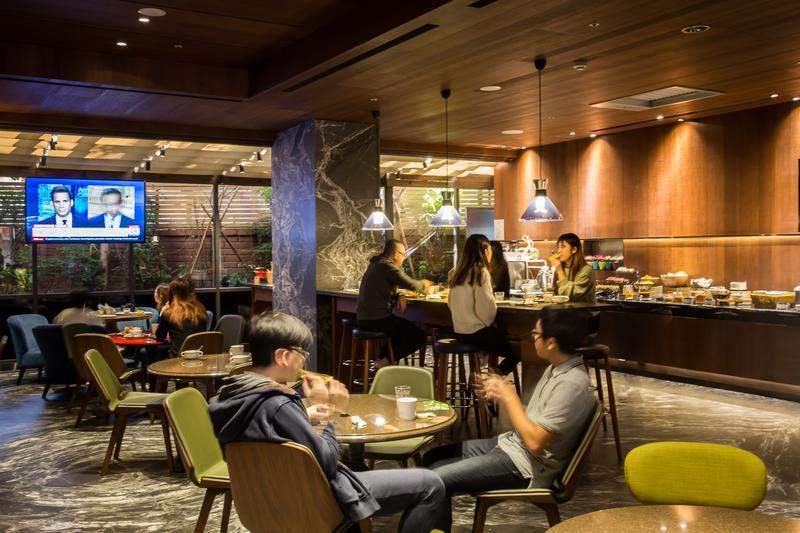 微利經營加上魔鬼細節,讓廖萬隆旗下精品旅館,在產業寒冬中北部旅館依舊維持9成住房率。