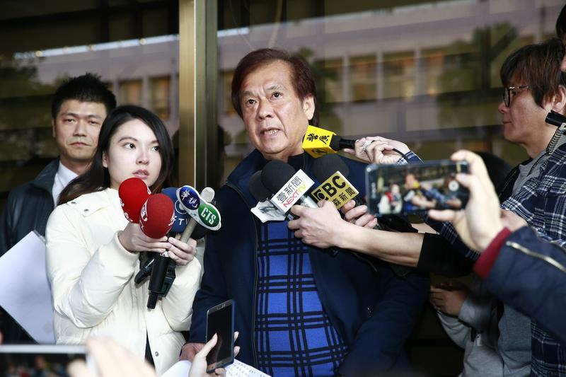 華視總經理郭建宏今控華視董事長陳郁秀誹謗。