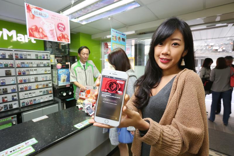 台新金搶下Apple Pay頭香,也讓個金部門在吳東亮面前變紅。