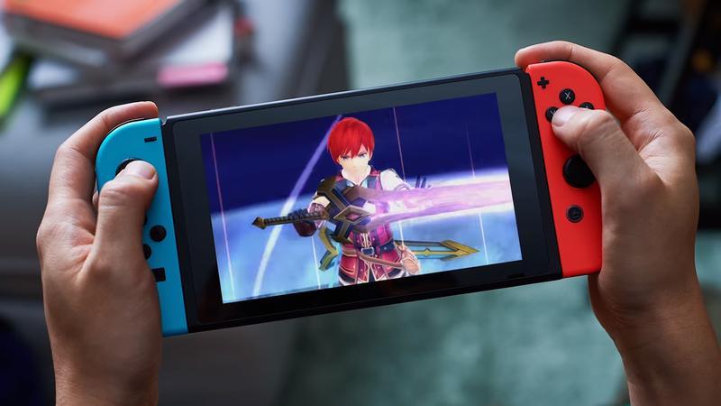 拳打XBOX、腳踢PS4的任天堂又將出什麼新招呢?