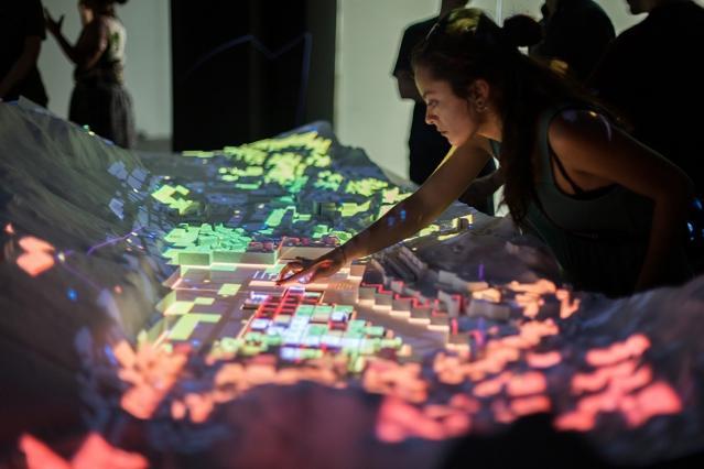 MIT媒體實驗室的城市科學計畫(City Science Initiative),首要使命便是設計出更符合人類需求的未來城市。(翻攝MIT)
