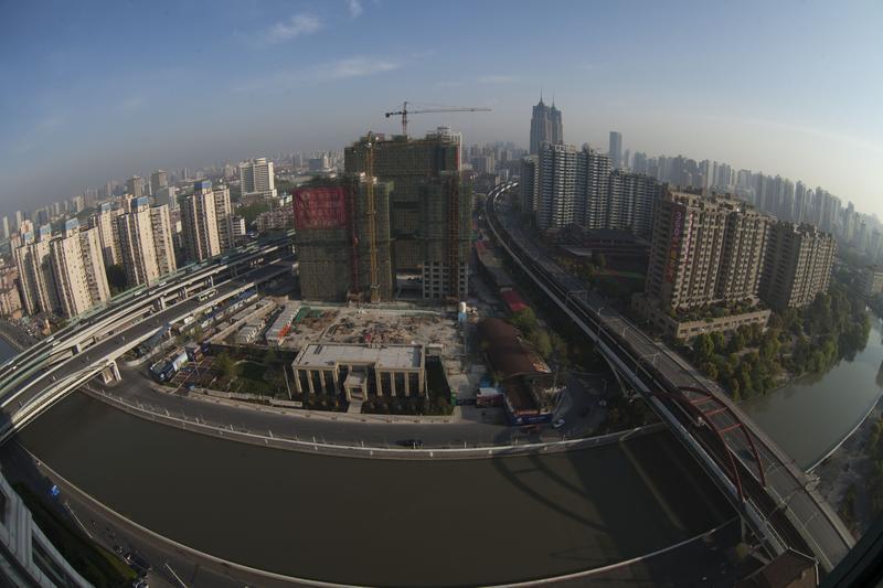 中國環保要求只會越來越嚴格,停工接下來恐怕會成為常態。