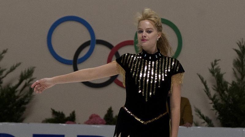 「小丑女」瑪格羅比挑戰演出美國花式滑冰選手譚雅哈丁,《老娘叫譚雅》裡充滿生命力的表演讓她首次衝進奧斯卡影后入圍門檻。(海樂提供)