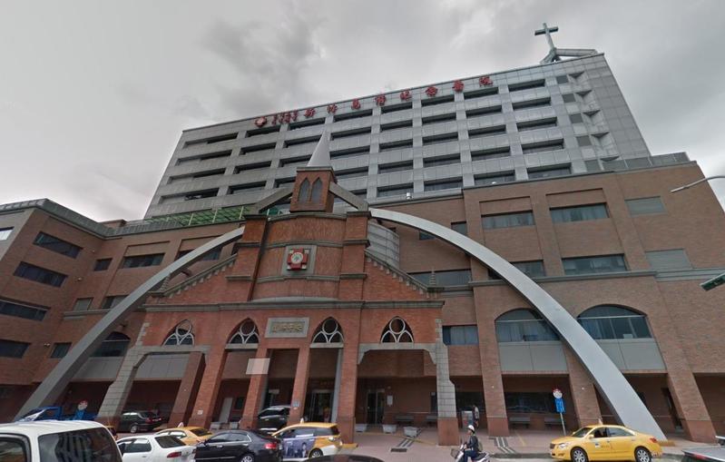 馬偕風波不斷,背後原因與新竹兒童醫院BOT案有關。圖為馬偕新竹分院。(翻攝自馬偕醫院官網)