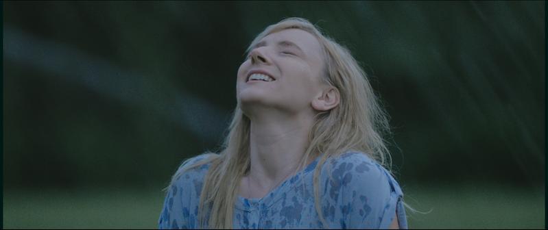 《夢鹿情謎》 是去年柏林影展金熊獎得主,女主角亞歷山德拉博爾貝伊也奪得歐洲電影獎影后。(前景娛樂)