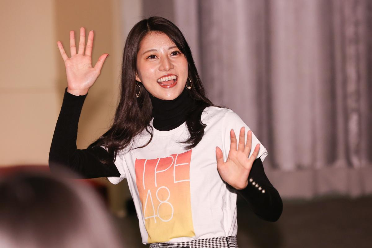 AKB48移籍的阿部瑪利亞將與TPE48合格生一同出道。