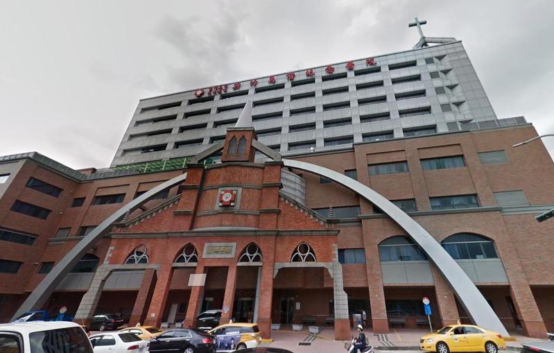 新竹馬偕兒童醫院PCM標案引發爭議。圖為新竹馬偕醫院(翻攝自馬偕官網)