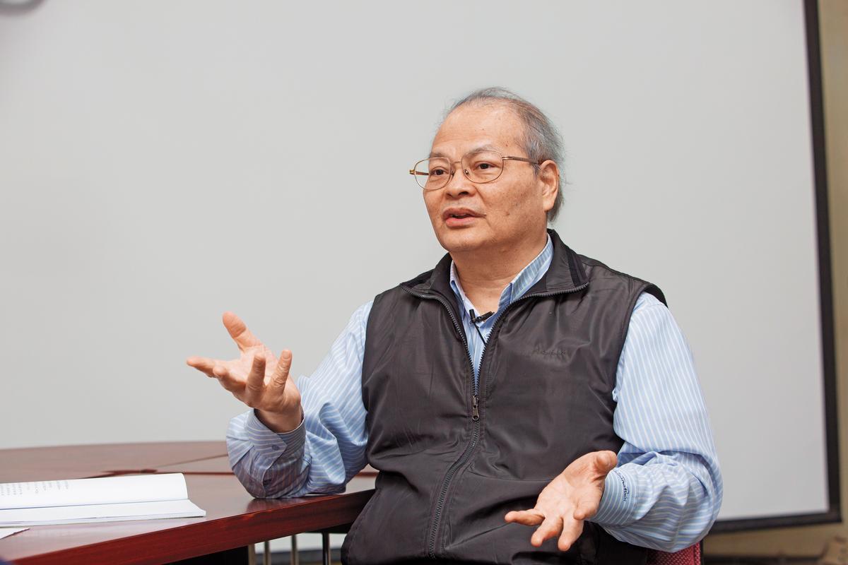 海大教授歐慶賢嚴謹評估油汙造成的漁損至少1.7億元,德翔公司卻只願賠償1千7百萬元。