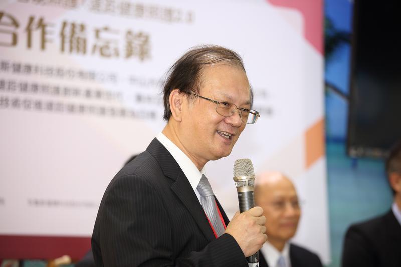 有人檢舉劉景寬執行遠距中心案涉嫌不當獲利,劉因此與董事會鬧翻。