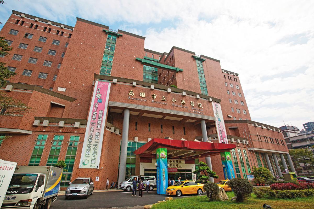 檢調發現,高醫大遠距中心主任簡怡光涉及高醫遠距中心與小港醫院I236的採購弊案,恐向上延燒。
